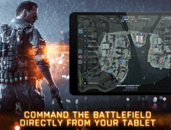 Battlefield 4 Commander Android App