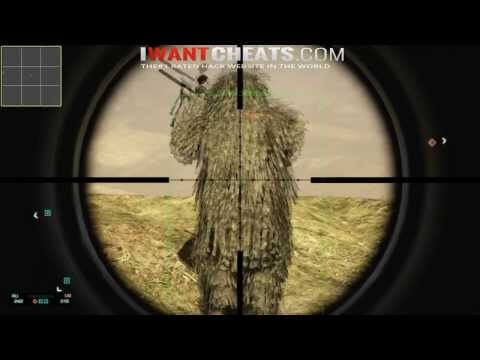 Battlefield Bad Company 2 Hack | Wallhack Cheat | Aimbot ESP 2014