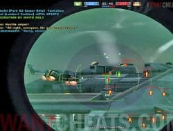 battlefield2142 cheats
