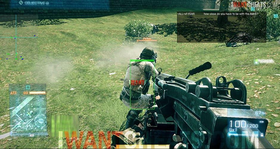 Undetected Battlefield 3 Hacks | Free ESP Cheats | BF3 Aimbot