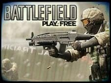 Battlefield Play4Free Hack