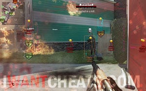 Call of Duty Black Ops Aimbot