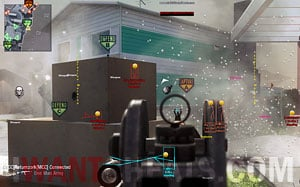 Call of Duty Black Ops Cheat