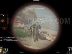 Call of Duty Black Ops 2 Hack