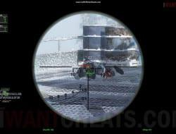 Black Ops Hacks