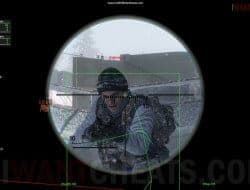 Call of Duty: Black Ops Hacks