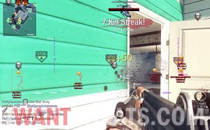 Call of Duty Black Ops Hacks