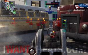 Call of Duty Black Ops Cheats