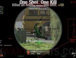 Black Ops Cheat