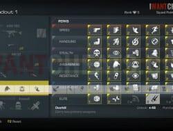 Call of Duty Ghosts Unlock Hack