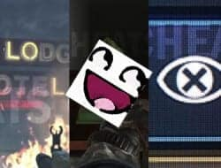 COD Ghosts Easter Eggs