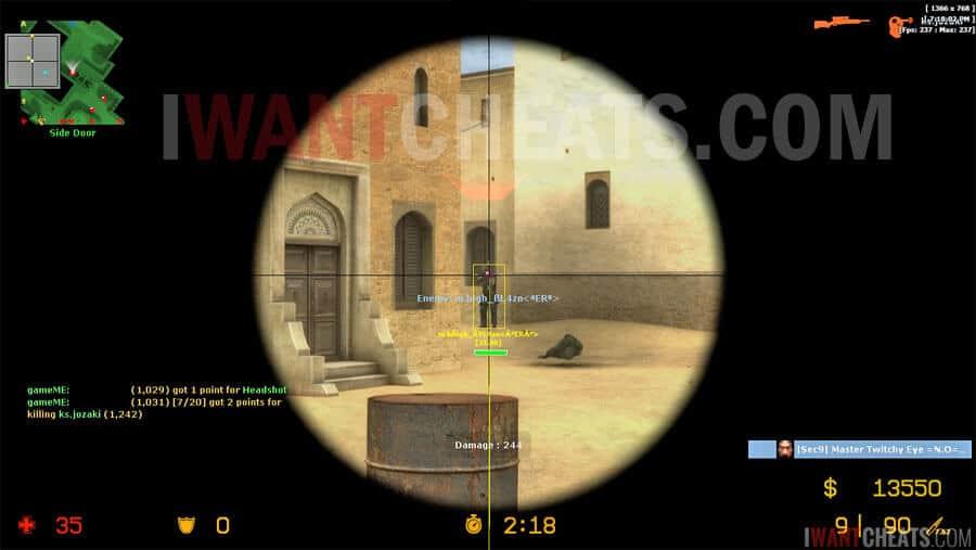 coduri cs 1.6 aim hack wall download free