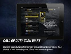 Call of Duty Ghosts Clan Wars