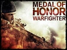 Medal of Honor Warfighter Hack