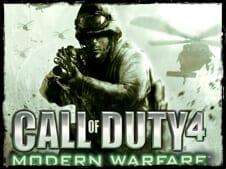 Call of Duty 4 Modern Warfare Hack