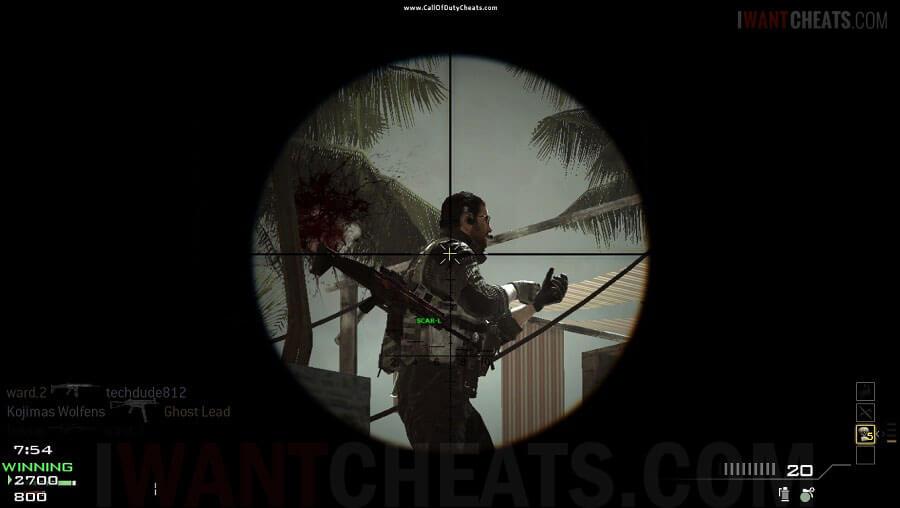 Call Of Duty Modern Warfare 3 Ps3 Unlimited Ammo idea gallery