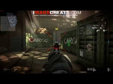 Warface Hacks | ESP Cheats | Aimbot Wallhack Download
