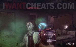 Black Ops 2 Zombie Hack