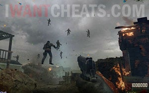 Black Ops 2 Zombie Cheats