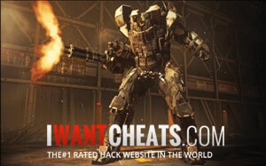 Advanced Warfare Cheats