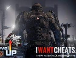 Call of Duty Advanced Warfare Cheats