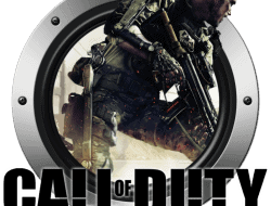 call of duty advanced warfare icon