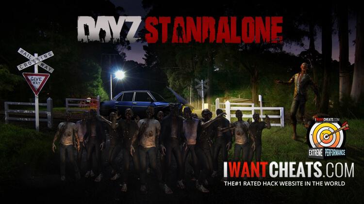 dayz standalone hacks 2014