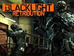 Blacklight Retribution Hacks Aimbot ESP Cheats