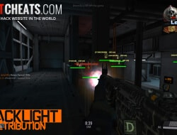Blacklight Retribution Aimbot