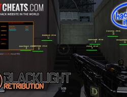 Blacklight Retribution Hack No Survey