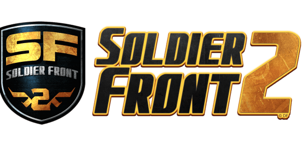 soldier front 2 logo png
