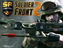 Soldier Front 2 Hacks Aimbot Cheats Download 2014