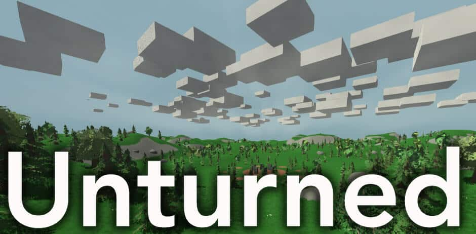 Unturned Game