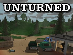 Unturned Hacks