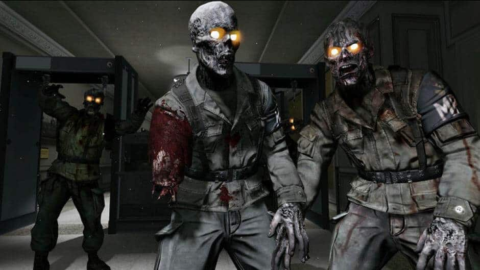 Call of Duty Advanced Warfare Zombies