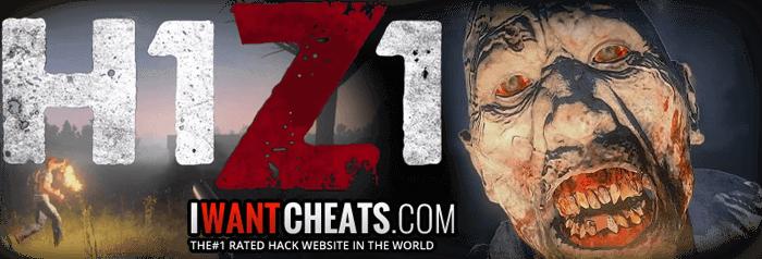 H1Z1 Hacks