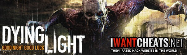 dying light hack