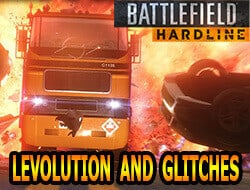 Battlefield Hardline Levolution Events & Easter Eggs for Every Map