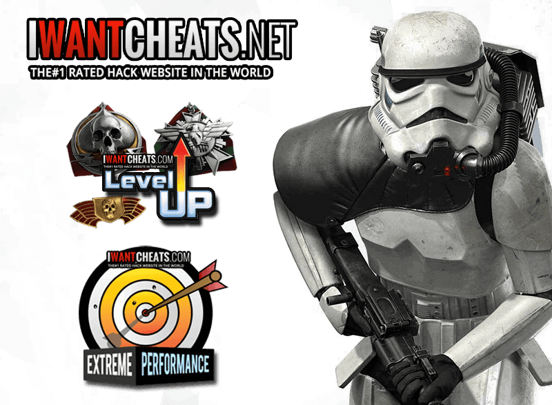 battlefront cheats