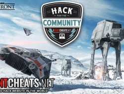 battlefront hacks