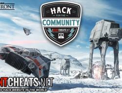 battlefront hacks