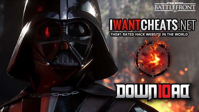 Star Wars Battlefront Hacks, Cheats, Aimbot Download - IWantCheats net