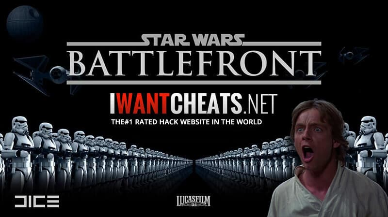 star wars battlefront logo png