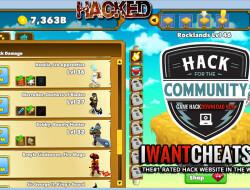 clicker heroes funny