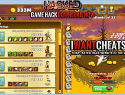 clicker heroes gold