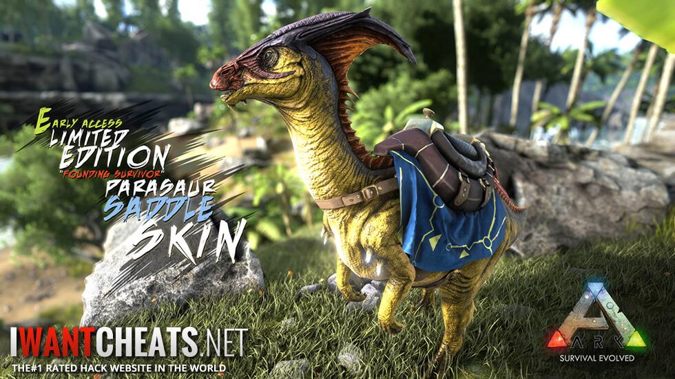ark hack image