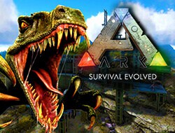 Ark Survival Evolved Hacks, Cheats & Aimbot
