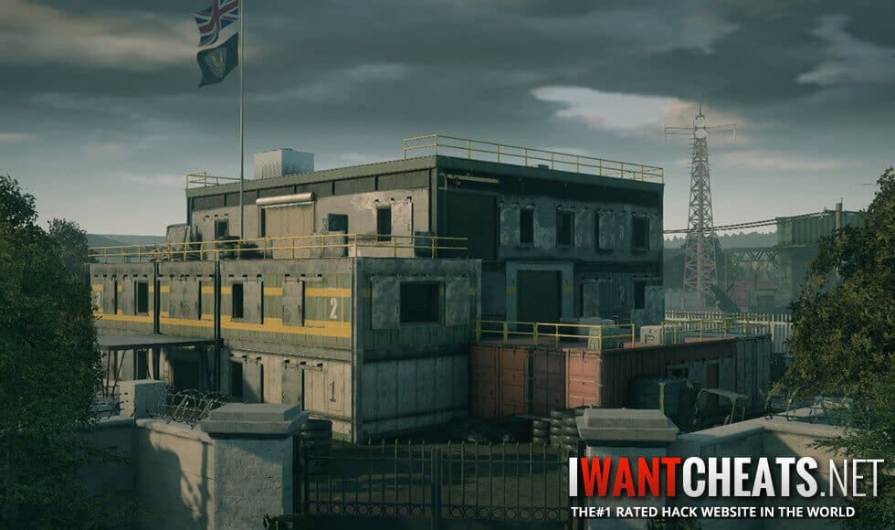 rainbow six siege maps image3