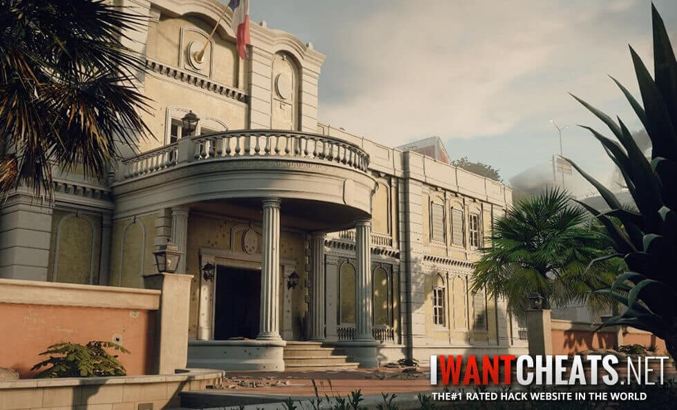 rainbow six siege maps image4