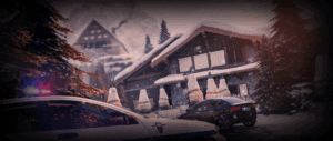 rainbow six siege chalet map image